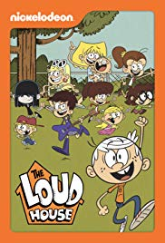 The Loud House (2016 )