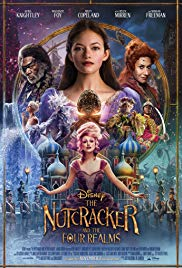 Watch Full Movie :The Nutcracker and the Four Realms (2018)