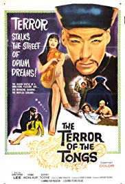 Watch Full Movie :The Terror of the Tongs (1961)