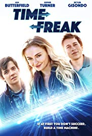 Time Freak (2017)