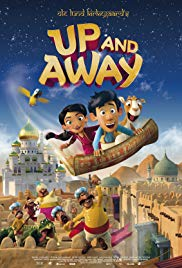 Up and Away (2018)