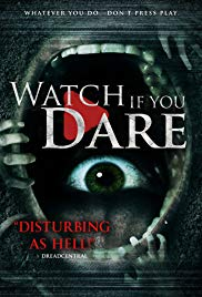 Watch Full Movie :Watch If You Dare (2018)