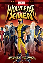 Wolverine and the XMen (20082009)