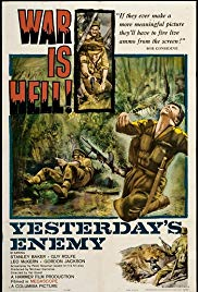 Yesterdays Enemy (1959)