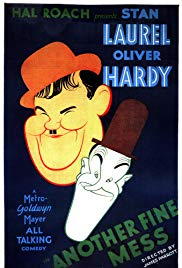 Another Fine Mess (1930)