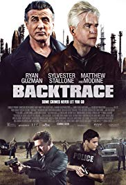 Backtrace (2015)