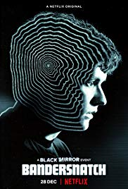 Watch Full Movie :Black Mirror: Bandersnatch (2018)