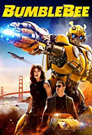 Watch Full Movie :Bumblebee (2018)