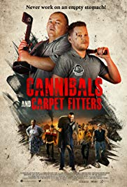 Cannibals and Carpet Fitters (2016)