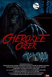 Cherokee Creek (2017)