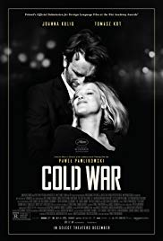 Watch Full Movie :Cold War (2018)
