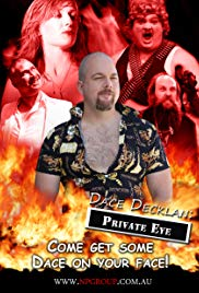 Dace Decklan: Private Eye (2011)