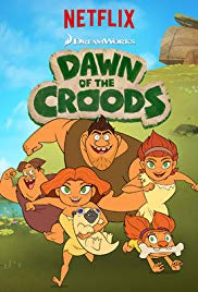 Dawn of the Croods (20152017)
