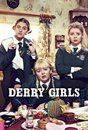 Derry Girls (2017 )