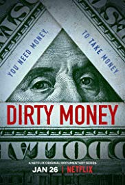 Dirty Money (2018 )