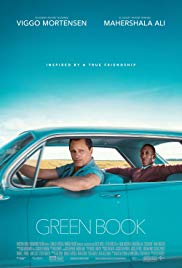 Watch Full Movie :Green Book (2018)