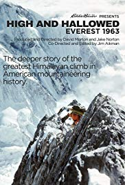 High and Hallowed: Everest 1963 (2013)