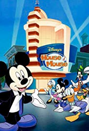 House of Mouse (20012002)