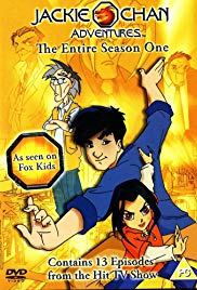 Watch Full Movie :Jackie Chan Adventures (20002005)