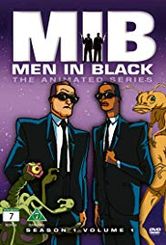 Men in Black: The Series (19972001)