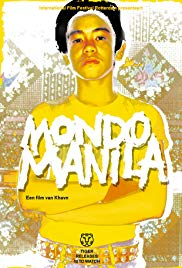 Mondomanila, or: How I Fixed My Hair After a Rather Long Journey (2010)