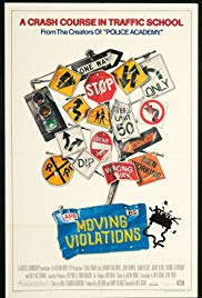 Moving Violations (1985)