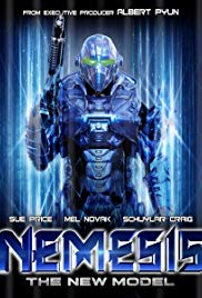 Nemesis 5: The New Model (2017)