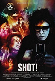 SHOT! The PsychoSpiritual Mantra of Rock (2016)