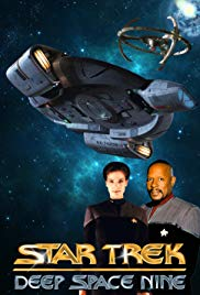 Star Trek: Deep Space Nine (19931999)