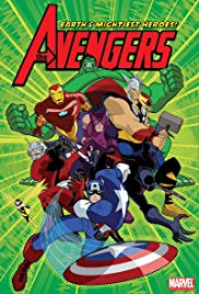 The Avengers: Earths Mightiest Heroes (20102012)