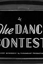 The Dance Contest (1934)