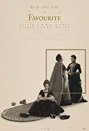 Watch Full Movie :The Favourite (2018)