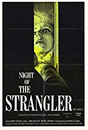 The Night of the Strangler (1972)