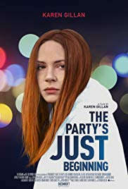 The Partys Just Beginning (2018)