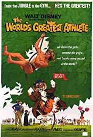 The Worlds Greatest Athlete (1973)