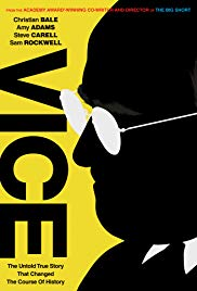 Watch Full Movie :Vice (2018)