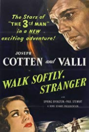 Walk Softly, Stranger (1950)