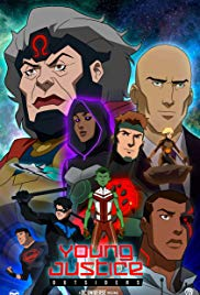 Young Justice (2010 )