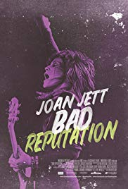 Bad Reputation (2018)