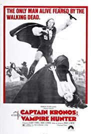 Captain Kronos  Vampire Hunter (1974)