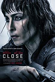 Watch Full Movie :Close (2019)