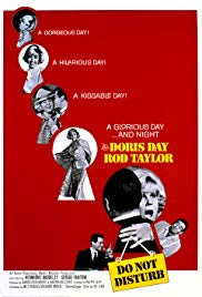Do Not Disturb (1965)