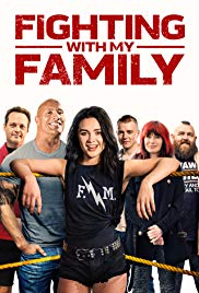 Watch Full Movie :Fighting with My Family (2019)