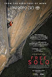 Watch Full Movie :Free Solo (2018)