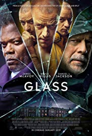 Watch Full Movie :Glass (2019)