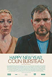Happy New Year, Colin Burstead. (2018)