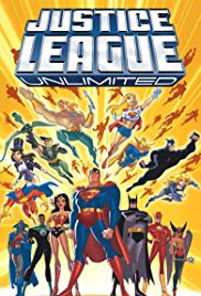 Justice League Unlimited (20042006)