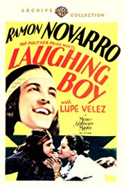Laughing Boy (1934)