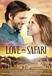 Love on Safari (2018)