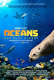 Oceans: Our Blue Planet (2018)